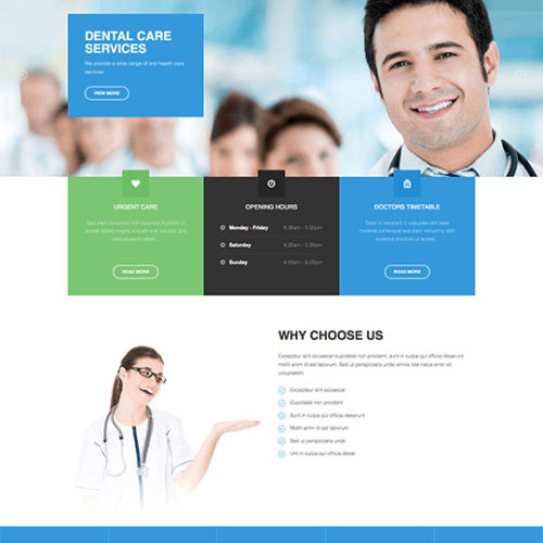 website-for-dentist-digitalsnazz