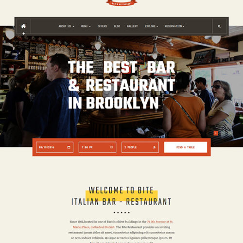 websites-for-resturants